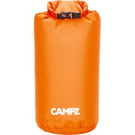 CAMPZ Trockensack 8l orange